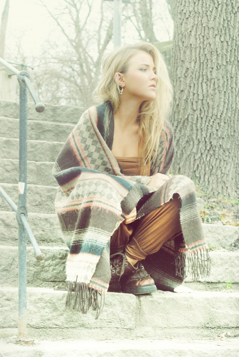 blog, bohemian, clothes, fashion, girl
