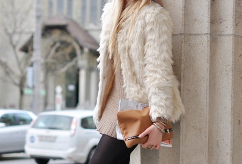 blonde, bracelets, chic, clutch, cute