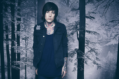 bmth, boy, bring me the horizon, drop dead, drop dead clothing