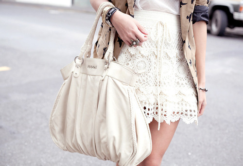 bolsa, cute, fashion, girl