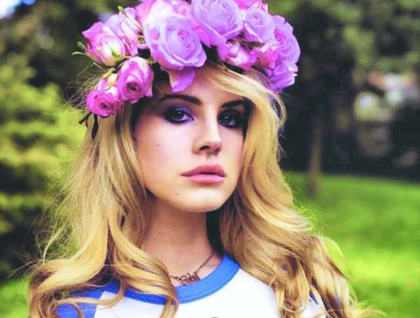 born to die, lana del rey, video games