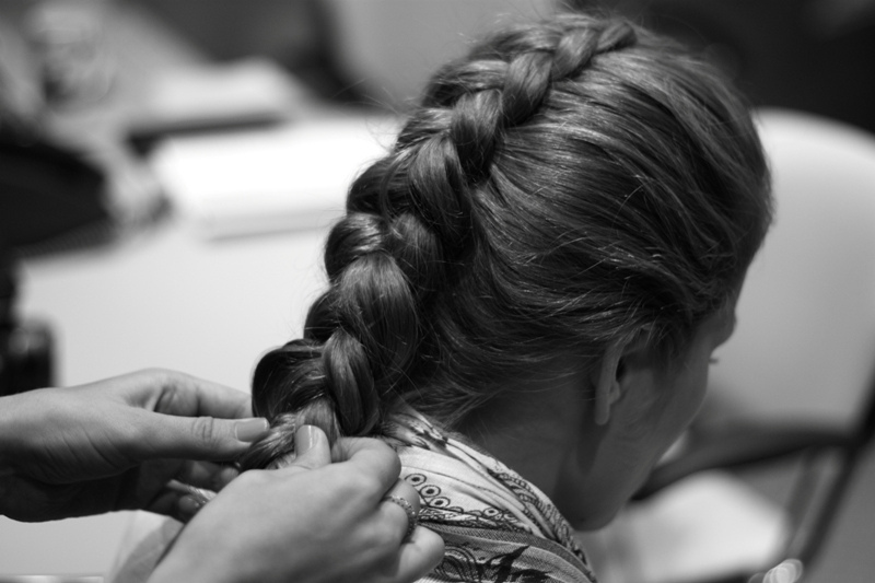 braid, details, fashion, hair, hair style