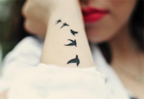 bruna vieira, depois dos quinze, freedom, liberty, lips birds