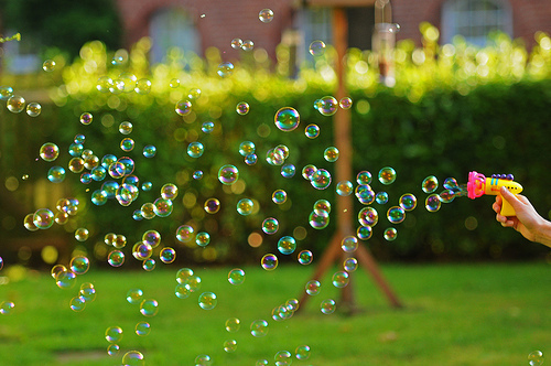 bubble gun, bubbles, color, colors, cute