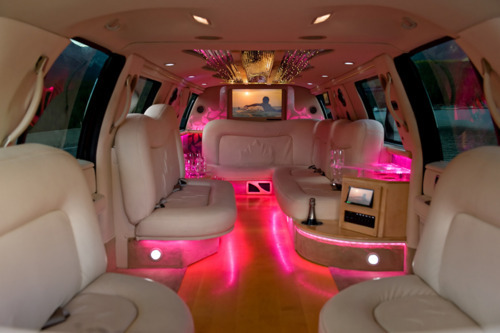 car, cute, fly, fun, fuzzy, limo, limousine, lomousine, nice, pink, purple, style