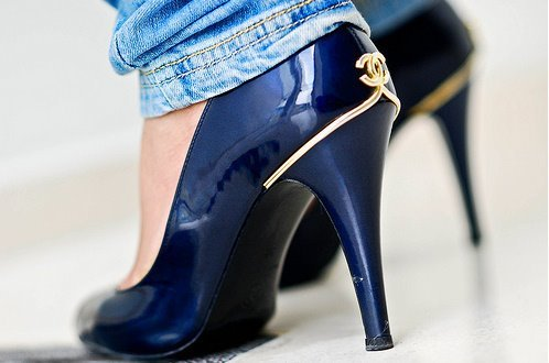 chanel, classy, cute, fashion, girl, glam, hot, jeans, sexy, shoes, style