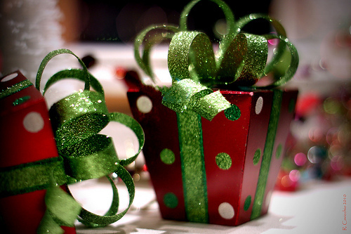 christmas, colorful, decorations, gifts, presents