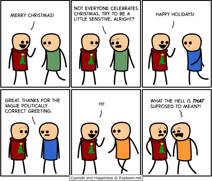 clever, comic, cyanide and happiness, funny