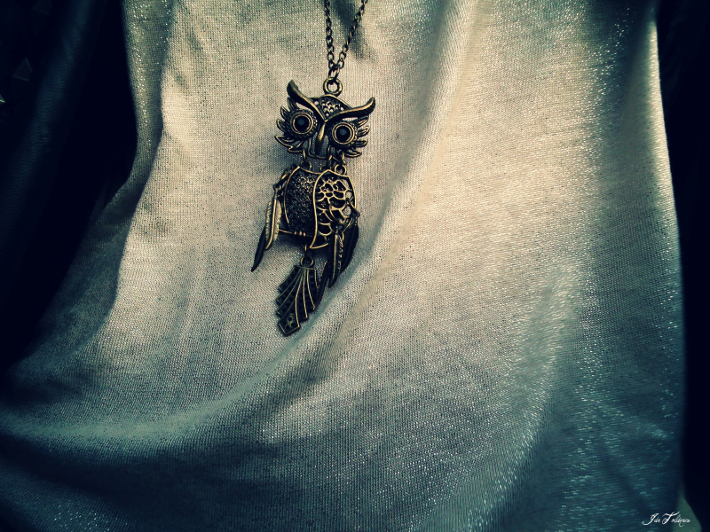 clothing, glitter, outfit, owl, pretty