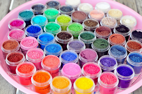 colours, cute, life, mac, make