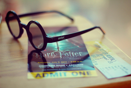 cool, cute, glasses, harry, harry potter