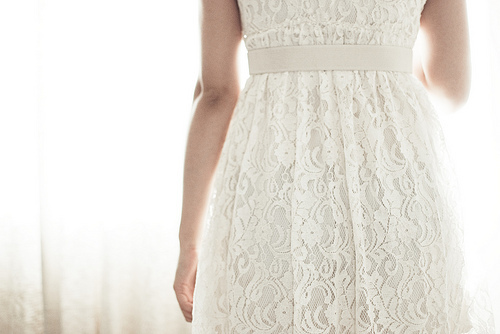 cute, dress, fashion, girl, lace, sweet, white