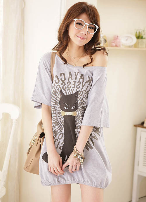 Cute dresses fashion girl pretty style summer