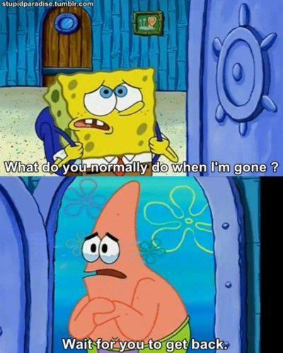 cute, friendship, love, patrick, real