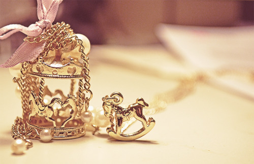 cute, jewelry, necklace, photography - image #327403 on ...