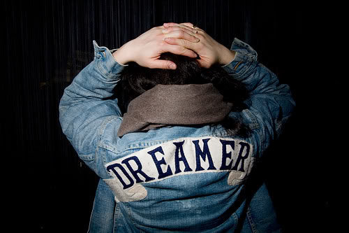 denim, dreamer, fashion, hood, jacekt