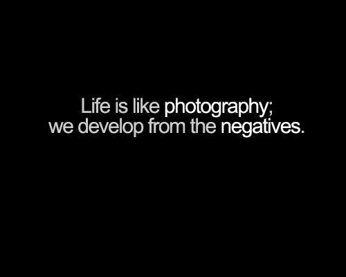 develop, life, negative, photography