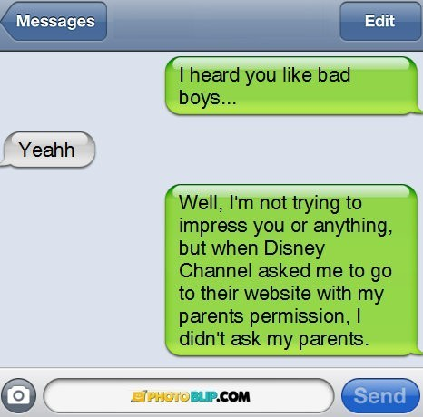 disney, funny, girl, iphone, lol