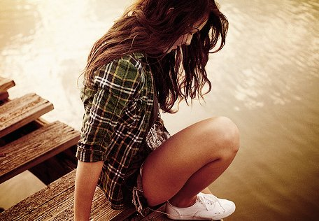 dream, face, fashion, girl, hair, hairstyle, life, live, photo, photography, pose, profile, shoes, style, water