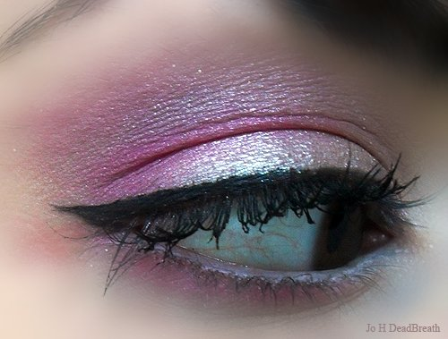 eyeliner, eyes, eyeshadows, fashion, harry potter