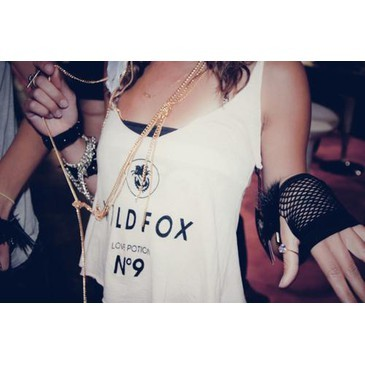 fashion, fun, girl, party, rock