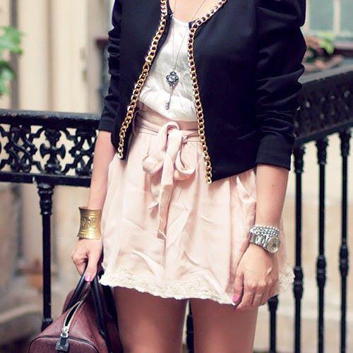 Tumblr Fashion Girly The Image Kid Has It