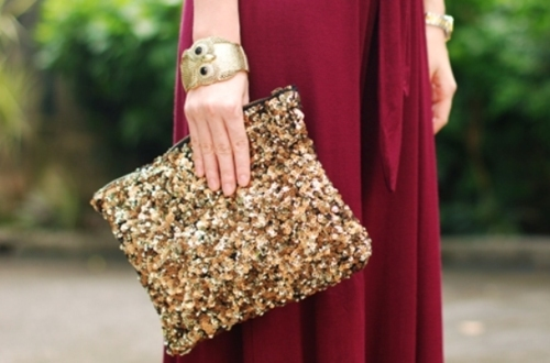 fashion, inspiration, maxi skirt, sequin