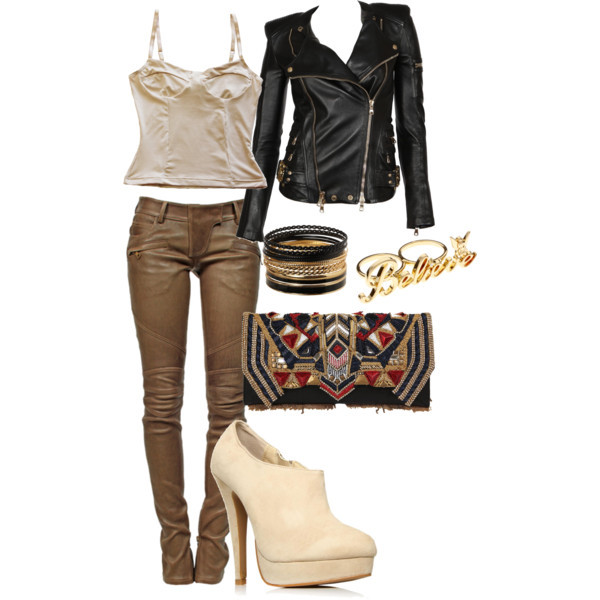 fashion, polyvore, style