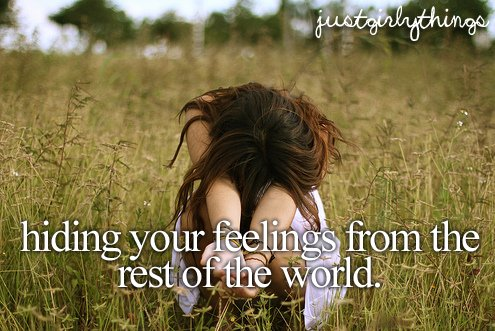 Just Girly Things Quotes
