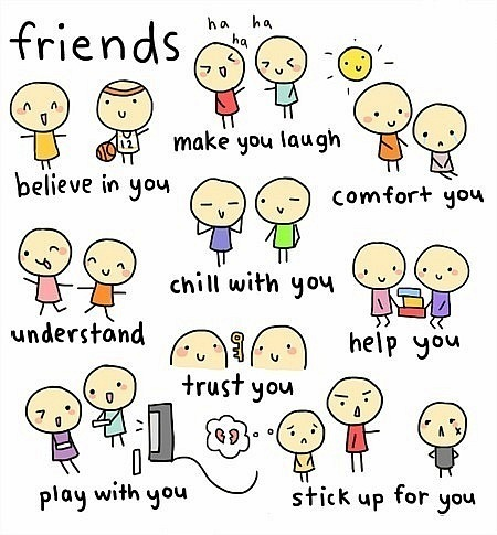 friends, friendship, quote, special, text