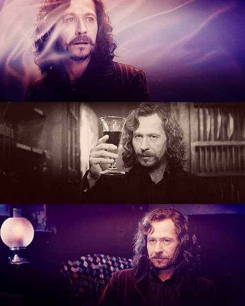 gary oldman, harry potter, sirius, uncle