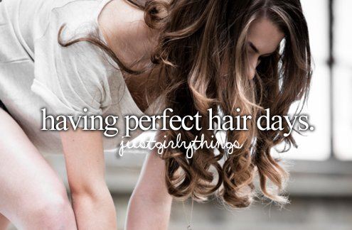 girl, girls , hair, just girly things, justgirlythings