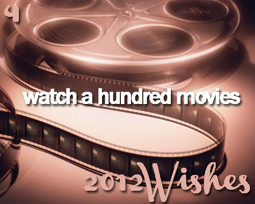 2012, 2012 wish, 2012 wishes, harry potter, inspiration, movie, movies, twilight, wish, wishes