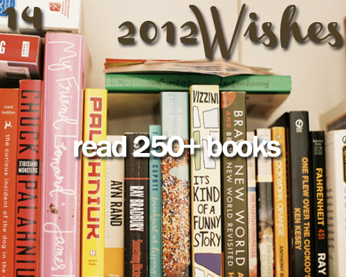 2012, 2012 wishes, books, harry potter, novel