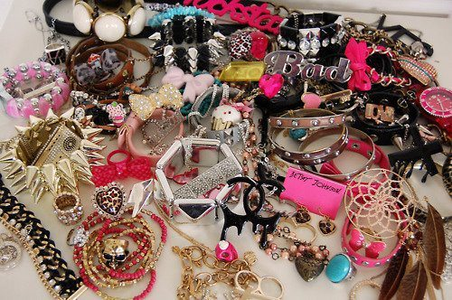 accessories, bad, bag, bangles, bracelets
