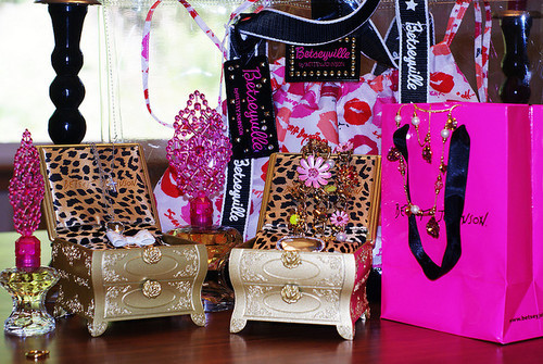 accessories, cheetah, pink