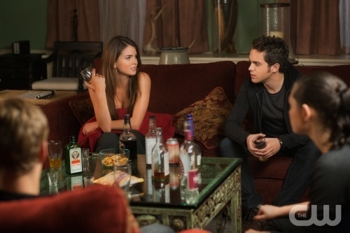 adam conant, diana meade, shelley hennig, the secret circle, thomas dekker