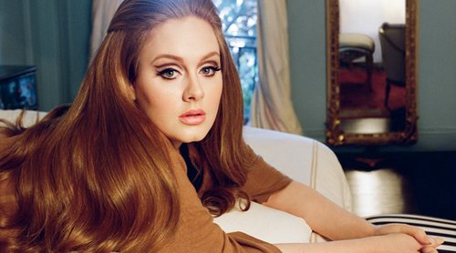 adele, beautiful, cute, girl, love