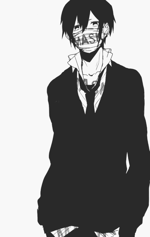 adorable, amazing, anime, art, b&w, beautiful, black, black & white, black and white, boy, cute, draw, eyes, fashion, gray, guy, hair, illustration, image, kawaii, male, perfect, style, white