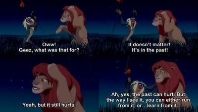 adorable, cute, life, lion king, quote, quotes