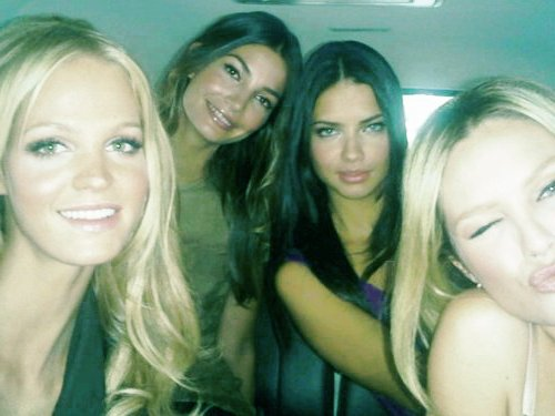 adriana lima, candice swanepoel, erin heatherton, lily aldridge, please be my boy