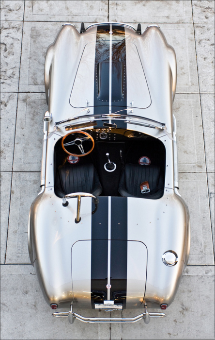 aerial, black, car, classic car, cobra, ford, mustang, shelby, shelby 427 cobra, silver