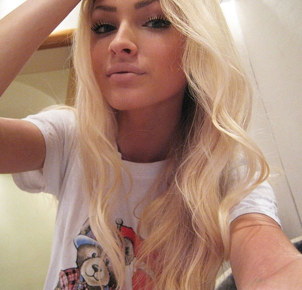 alena shishkova, blonde, cool, fashion, girl