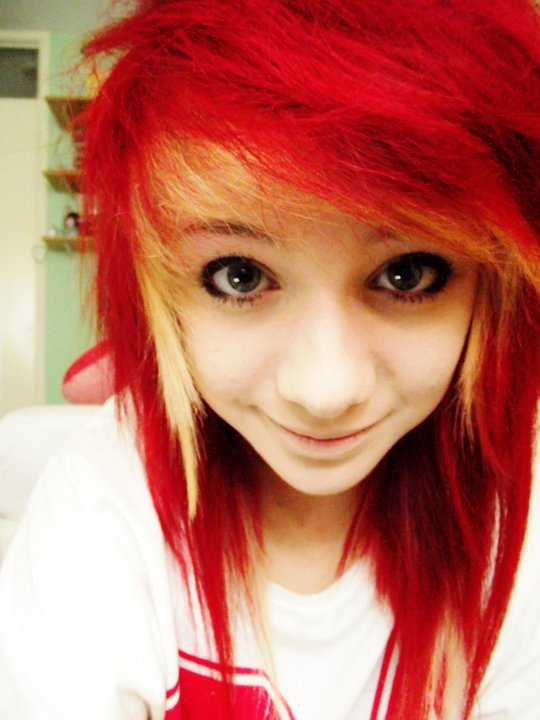 Brilliant Here Hair Colors Tips Cute Hair Colors For Teenagers Picture Gallery