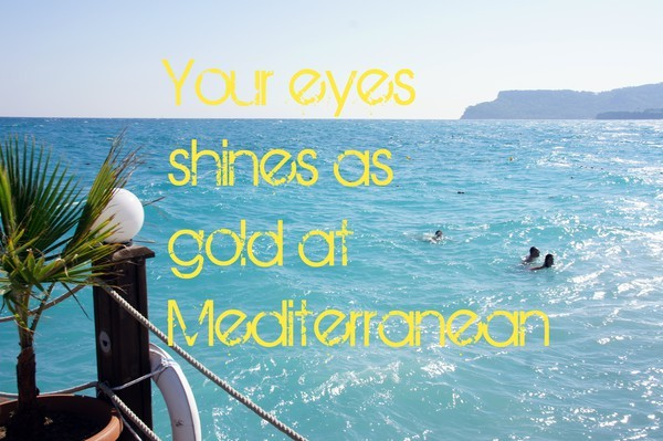 amazing, beautiful, cute, eyes, gold, mediterranean, text, turkey
