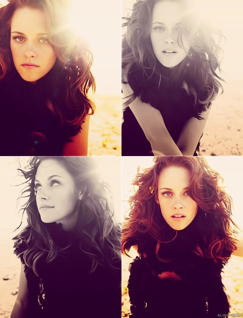 amazing, beauty, black and white, black hair, breaking dawn, cute, eyes, gorgeous, green eyes, kristen, kristen stewart, kstew, lips, love, photography, red, she, smile, stewart, such a bad actress