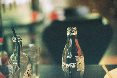 analog, coca cola, cola, disposable, drink