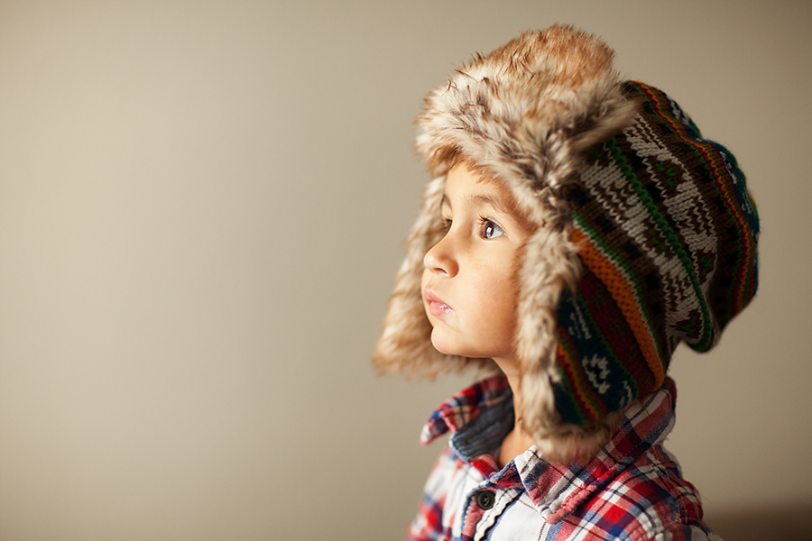 art, baby, cold, cute, hat
