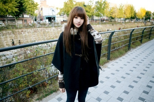 asian, beautiful, beauty, cute, fashion