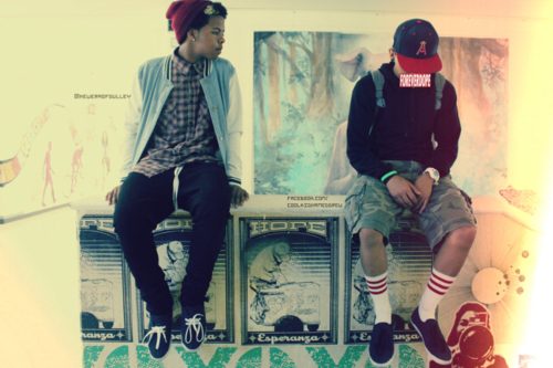 Guys With Swag http://favim.com/image/334534/